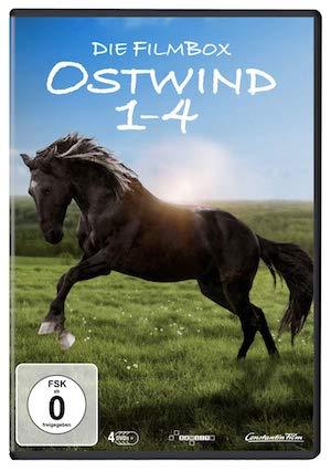 Ostwind DVD Box